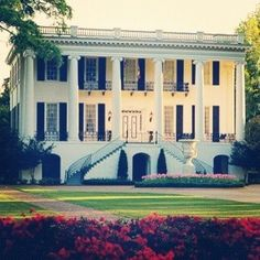 Southern (: dream-home