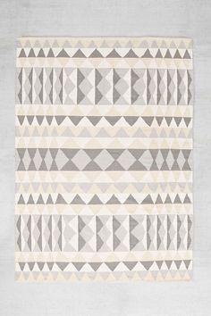 benuta teppich geometrie ist das perfekte garten. Black Bedroom Furniture Sets. Home Design Ideas