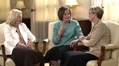 Top Mormon Women Leaders Provide Insights into Church Leadership and Wom...