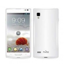 Custodia LG Optimus L9 Puro Gel Transparente  € 10,99