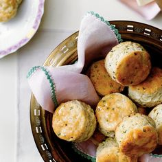 Classic Biscuit Recipes - 18 Southern Biscuit Recipes - Southern Living
