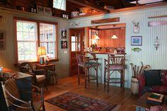 Lakeside cottage - Charlotte, Vermont