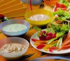 Egy finom Zöldségmártogatós ebédre vagy vacsorára? Zöldségmártogatós Receptek a Mindmegette.hu Recept gyűjteményében!