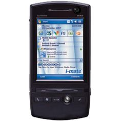 i-mate Ultimate 6150 Device Specifications | Handset Detection