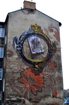 Szczecin, Poland - author??