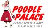 1950s   Poodles - Skirts and more!