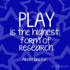 Ideas on how to promote critical thinking through free play activities