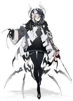 Female Character Design, Character Design Inspiration, Character Concept, Character Art, Concept Art, Fantasy Characters, Anime Characters, Percy Jackson Art, Cyberpunk Character