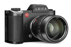 The Leica SL: Titan or Titanic?