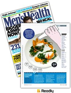 Suggestion about Men's Health - UK November 2015 page 225