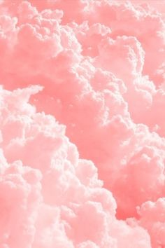 Adorable clouds;) so cute for a background! #♥