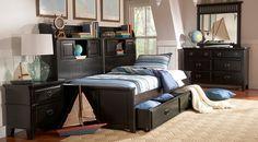 Boysu0027 Full Bedroom Sets | Boy Bedroom Furniture | Rooms To Go Kids | Rooms  To Go Furniture | Pinterest | Twin Bedroom Sets, Bedrooms And Room