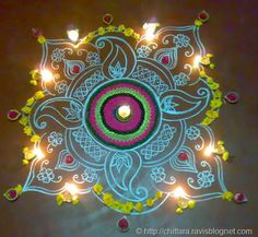 wood flooring pattern Gracie wallpaper, herringbone floors and pagoda lantern kolam Krishna, Gracie Wallpaper, Rangoli Patterns, Kolam Rangoli, Festival Lights, Rangoli Designs, Chalk Art, Pictures To Paint, Sanskrit
