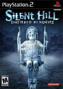 Download Iso Silent Hill Shattered Memories Ps2 Torrent Free