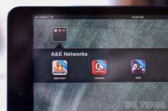 Apps for iPad that let anyone watch cable channels for free