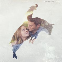 Love is fearless. See The Longest Ride in theaters April 10!
