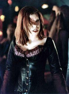 Willow Vamp (Buffy The Vampire Slayer)