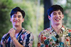The Power Of Love, Im In Love, My Best Friend, Best Friends, Thai Drama, Grow Together, Kdrama, Dark Blue, Thailand