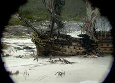 Black sails | Vital statistics