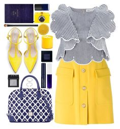 #739 Léonie by blueberrylexie on Polyvore featuring polyvore мода style Alice McCall N°21 Zara Dooney & Bourke Forever 21 Estée Lauder Obsessive Compulsive Cosmetics Bobbi Brown Cosmetics NARS Cosmetics Sloane Stationery LAFCO