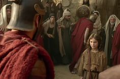 'The Young Messiah' Official Trailer