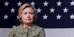 Release of Clinton's Wall Street Speeches Could End Her Candidacy for President