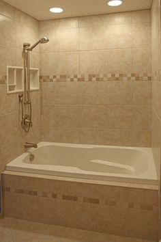 15 best shower ideas images | bathtub tile, tub tile, tile