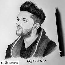 looking guru sir lbuuuu Pencil Art Drawings, Realistic Drawings, Love Drawings, Punjabi Boys, Guru Pics, My Lynn, Love Guru, Cute Boy Photo, Love Husband Quotes