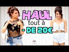 [On aime] Summer haul she in - les tops et les flops ! - Adriannetrends @Adrianne1705