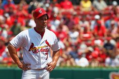 Matt Holliday - OH HOW I <3 U  5-27-12