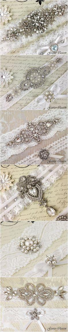 a47c8847527 French Wedding Garters – Fashion dresses