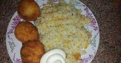 Мой любимый гарнир — Рассыпчатый рис в сковороде за 30 минут! - Apetitno.TV
