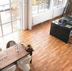 Equador 745 | Sheet Vinyl Wood Flooring | IVC US Floors