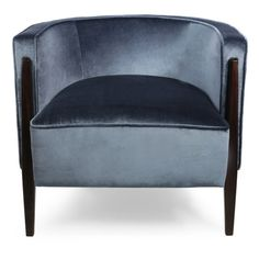 The Joel chair is a minimalistic take on the tub chair, which fits around the sitter like a hug. The legs add a unique feature with clean strong lines. Leather Dining Chairs, Occasional Chairs, Homewares Online, Tub Chair, Accent Chairs, Hardwood, Furniture Design, Lounge, Living Room