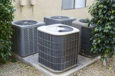 4 Air Conditioners Compared