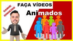 👉Dicas De Como Ganhar Dinheiro Com Site De Vídeos Em Piloto Automático
