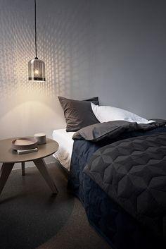 Mood, Stitch, Alwa, Boza - Bedroom   by Bolia.com
