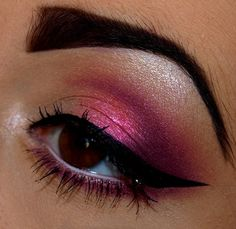 Sweet Pink and Purple