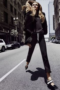 visual optimism; fashion editorials, shows, campaigns & more!: vlada roslyakova by jack waterlot for marie claire russia august 2015