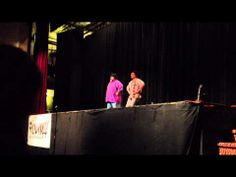 ▶ The Laughing Samoans in Frisco!!! - YouTube