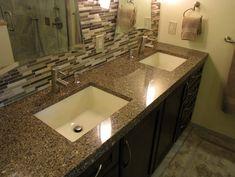 Marble Bathroom Countertops Bathroom Remodeling HGTV Remodels
