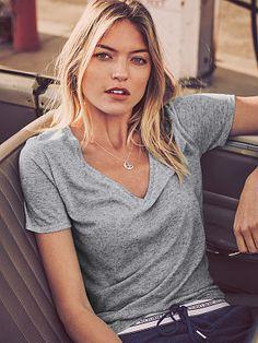 Bell-sleeve Sweater - Victoria's Secret