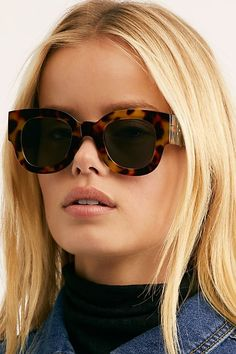 d336965782b Modern Tort Sunglasses. Tortoise Shell SunglassesRetro SunglassesRound  SunglassesJacket StyleTrendy FashionWomens ...