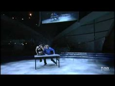 """Neil and Sabre dance to """"Sweet Dreams (Are Made Of This)"""" on So You Think You Can Dance"""
