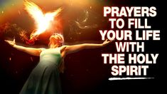 YOU NEED TO HEAR THIS!   Prayers To Invite A Powerful Move Of The Holy Spirit Into Your Life - YouTube Proverbs 17 17, Audio Bible, Invite, Invitations, Christian Videos, Our Friendship, Daily Prayer, Words Of Encouragement, Holy Spirit
