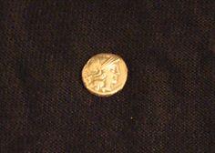 Coin / Ancient Roman / Denarius Coin / Collectors Item / Vintage $499