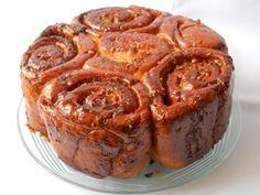 My Favorite Food, Favorite Recipes, Romanian Food, Romanian Recipes, Pastry Cake, Dessert Recipes, Desserts, Fudge, Caramel