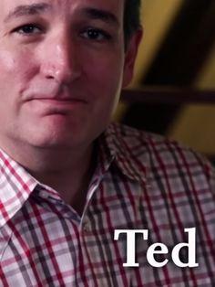 Ted Cruz Applauds Iowa Couple Who Refused To Host A Same-Sex Wedding