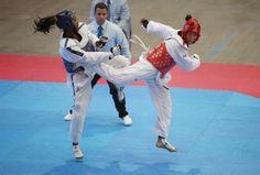 México consigue 8 boletos para los Juegos Panamericanos de Toronto 2015 en TKD ~ Ags Sports
