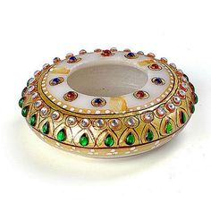 #bejwelled marble ash tray - fabulous!! to buy this click on this picture